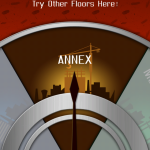 100 floors Annex