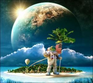 uzay-turizmi