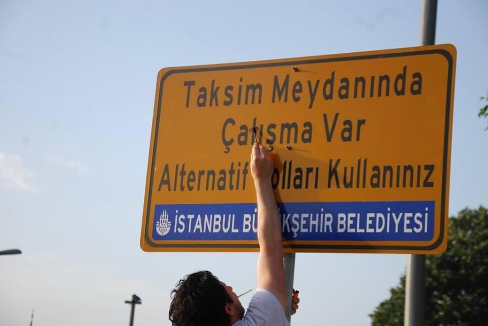 taksim-gezi-parki-catisma