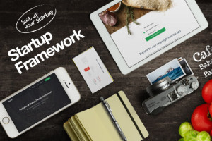 Startup-Framework