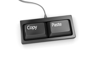 copy-paste-keyboard